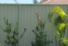 Barrabup Corrugated fencing 1