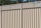 Barrabup Corrugated fencing 5