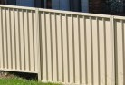 Barrabup Corrugated fencing 6
