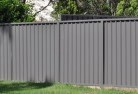 Barrabup Corrugated fencing 9