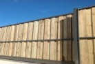 Barrabup Lap and cap timber fencing 1