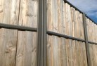 Barrabup Lap and cap timber fencing 2