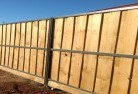 Barrabup Lap and cap timber fencing 4